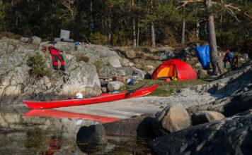 Sokken - Auesøya
